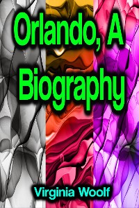 Cover Orlando, A Biography