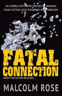 Cover Fatal Connection (ebook)