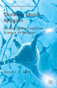 Cover Thinking about Religion