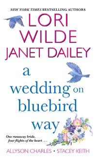 Cover A Wedding on Bluebird Way