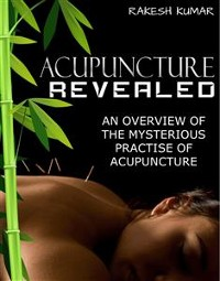 Cover Abc Of Acupuncture
