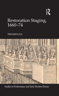 Cover Restoration Staging, 1660-74