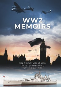Cover WW2 Memoirs