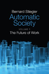 Cover Automatic Society