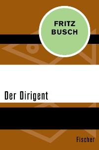 Cover Der Dirigent