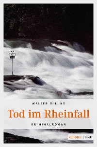 Cover Tod im Rheinfall