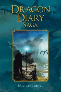 Cover Dragon Diary Saga