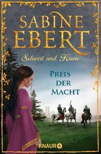 Cover Schwert und Krone - Preis der Macht
