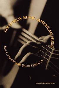 Cover Southern Music/American Music