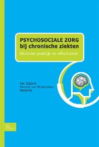 Cover Psychosociale zorg bij chronische ziekten