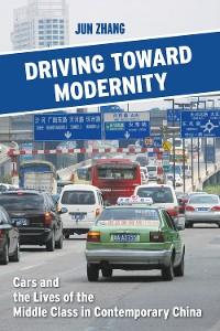 Cover Driving toward Modernity