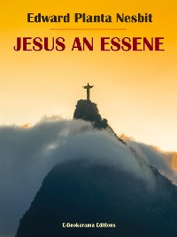Cover Jesus An Essene
