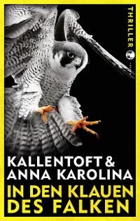 Cover In den Klauen des Falken