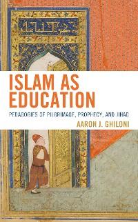 Cover Islam as Education