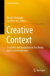 Cover Creative Context