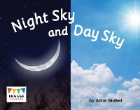 Cover Night Sky and Day Sky