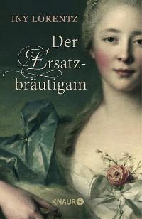 Cover Der Ersatzbräutigam