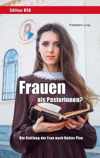 Cover Frauen als Pastorinnen?