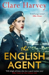 Cover English Agent