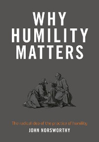 Cover Why Humility Matters