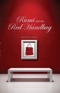 Cover Rumi and the Red Handbag