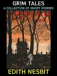 Cover Grim Tales