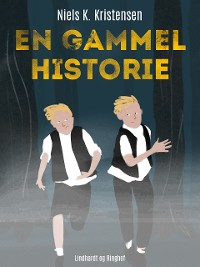 Cover En gammel historie
