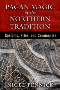 Cover Pagan Magic of the Northern Tradition