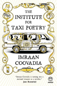 Cover Institute for Taxi Poetry