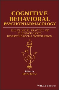 Cover Cognitive Behavioral Psychopharmacology