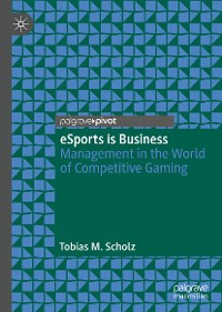 Cover eSports is Business