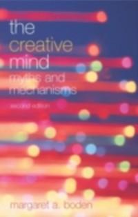 Cover Creative Mind