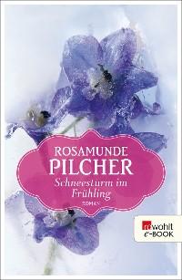 Cover Schneesturm im Frühling