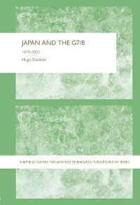 Cover Japan and the G7/8