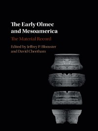 Cover The Early Olmec and Mesoamerica