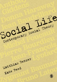Cover Social Life