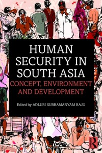 Cover Human Security in South Asia