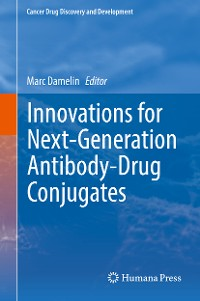 Cover Innovations for Next-Generation Antibody-Drug Conjugates