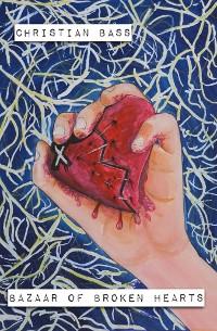 Cover Bazaar of Broken Hearts