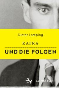Cover Kafka und die Folgen