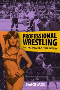 Cover Professional Wrestling