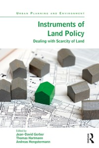 Cover Instruments of Land Policy