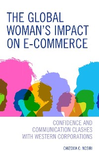 Cover The Global Woman's Impact on E-Commerce