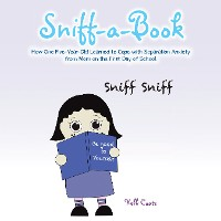 Cover Sniff-A-Book