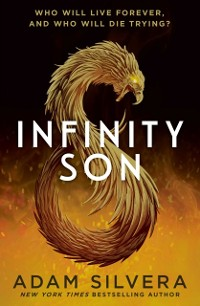 Cover Infinity Son