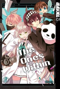 Cover The Ones Within - Band 6