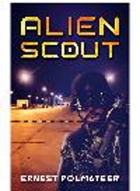 Cover Alien Scout