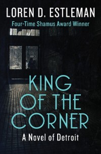 Cover King of the Corner
