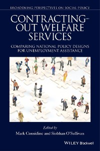 Cover Contracting-out Welfare Services