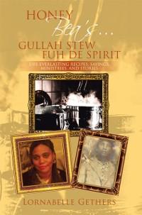 Cover Honey Bea'S... Gullah Stew Fuh De Spirit